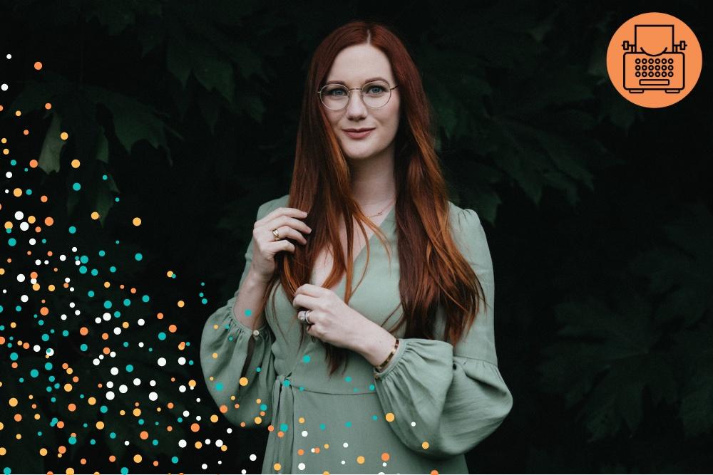 Debut Author Series: Rachel Griffin