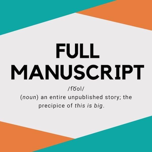 Full Manuscript Critique