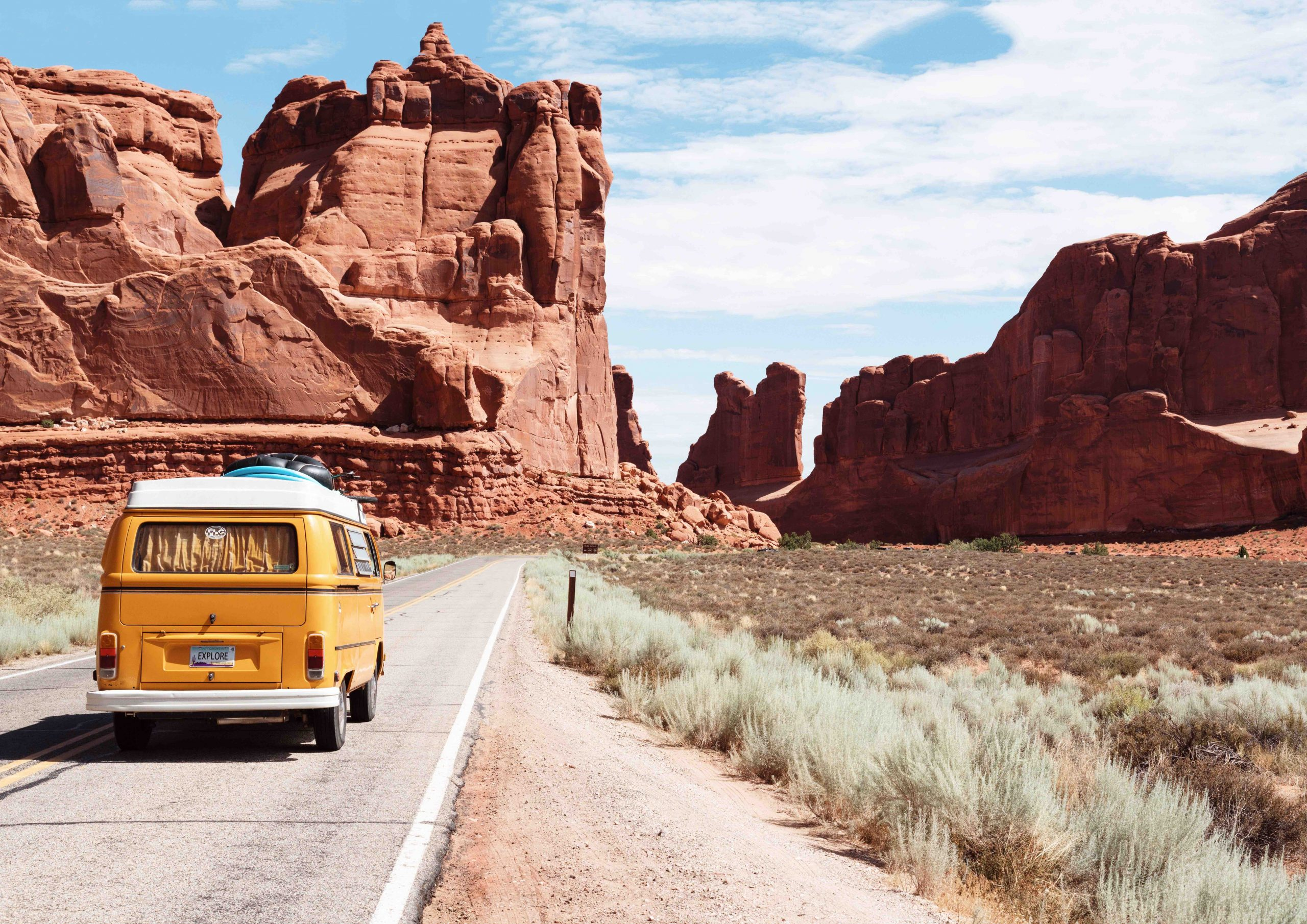 Best Audiobooks for Road Trips